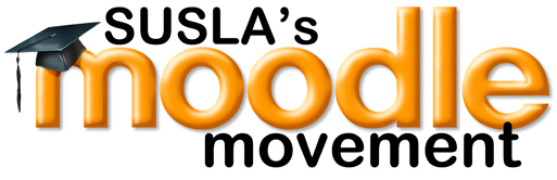 SUSLA'S Moodle Movement